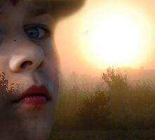 In mist (Ignas 3) by Antanas