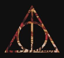 deathly hallows by cptpuggles