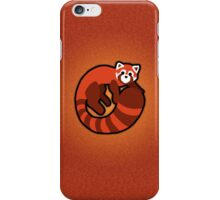 Fire Ferret iPhone Case/Skin
