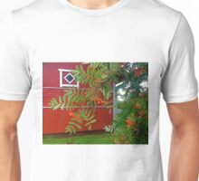 Finnish Country Unisex T-Shirt