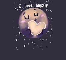 Pluto - I love myself Unisex T-Shirt