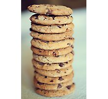 Chips Ahoy Photographic Print