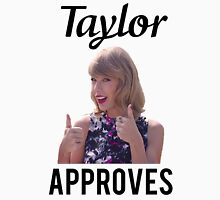 Taylor Approves Unisex T-Shirt