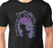 Metroid Fusion Nightmare - Purple Unisex T-Shirt