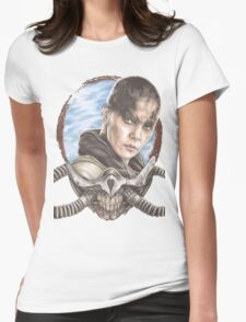 Imperator Furiosa Womens Fitted T-Shirt