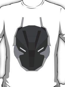 Arkham Knight Mask T-Shirt