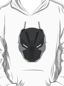 Arkham Knight Mask T-Shirt