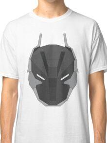 Arkham Knight Mask Classic T-Shirt