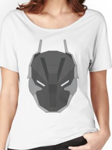 Arkham Knight Mask Women's Relaxed Fit T-Shirt
