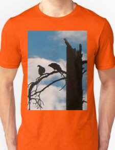 Waiting for Death Unisex T-Shirt