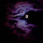 Mystic Moon by Carl M. Moore