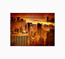 NYC Overview Unisex T-Shirt
