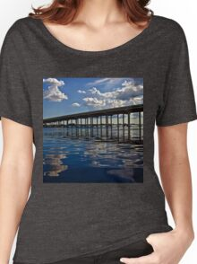 Charlotte Harbor Women's Relaxed Fit T-Shirt