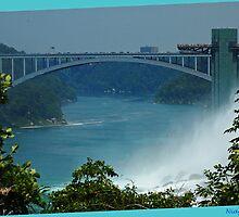 Niagara Falls by photojeanic