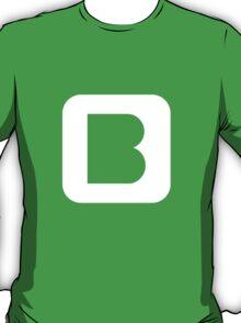 Beme logo - Casey Neistat T-Shirt