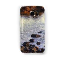 Sunrise Tide Pool Samsung Galaxy Case/Skin