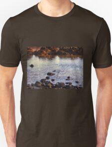 Sunrise Tide Pool T-Shirt