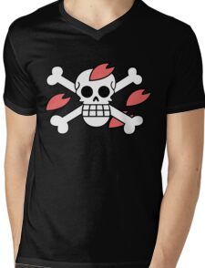 Tony Tony Chopper Mens V-Neck T-Shirt