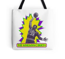 The MailMan Cometh Tote Bag