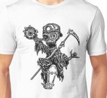 Thrashin' Reaper Unisex T-Shirt