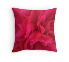 Passion Ignited Throw Pillow