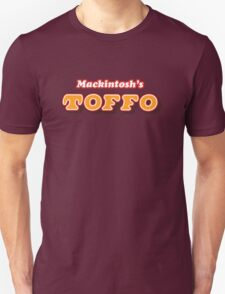 Retro Mackintosh's Toffo toffee chews  Unisex T-Shirt