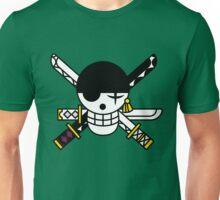 Roronoa Zoro Unisex T-Shirt