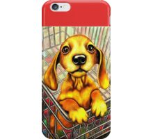 Shopping for love 2 iPhone Case/Skin