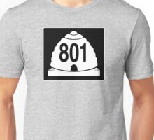 801 local zonly Unisex T-Shirt