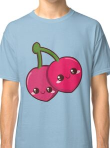 Kawaii Cherries Classic T-Shirt