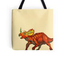 Regaliceratops peterhewsi Tote Bag