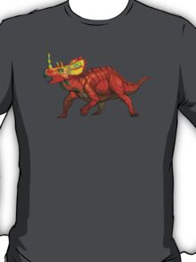 Regaliceratops peterhewsi T-Shirt