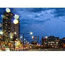 South Melbourne • Victoria • Australia Photographic Print