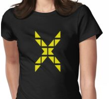 Our survey says... X Womens Fitted T-Shirt