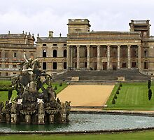 Witley Court  by Vanessa Goodrich