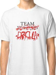 Team Dracula (Light) Classic T-Shirt