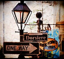 Dorsiere by RayDevlin