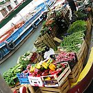 Veggies in Venice by chipster