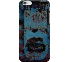 Locked Down For Eternity iPhone Case/Skin