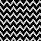 Black Chevron by gretzky