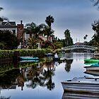 Venice, CA by Jon Yager