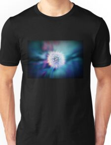Dandelion glow Unisex T-Shirt