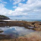 Tamarama Beach by JodieT