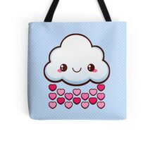 Love Cloud Tote Bag