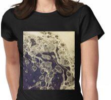 An Ocean Womens Fitted T-Shirt