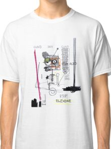 Weather System Classic T-Shirt