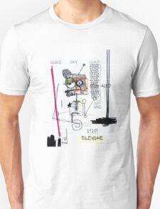 Weather System Unisex T-Shirt