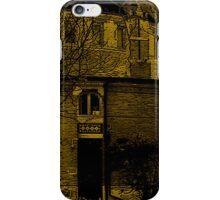 Round Building Of Oldway Mansion iPhone Case/Skin