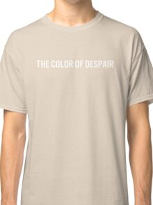 Black 3 Classic T-Shirt