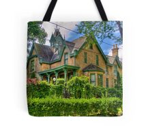 Dream House Tote Bag